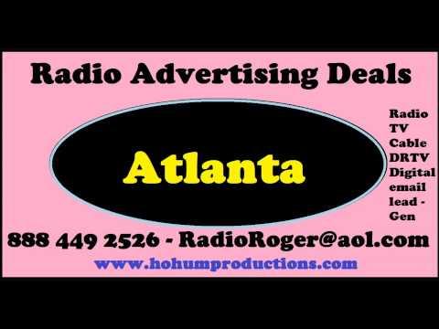Atlanta+radio+advertising+WGST+WSB+WGKA+rates