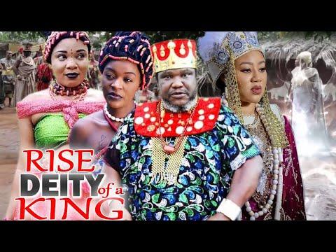 """Download RISE OF A DEITY KING 1&2 """"FULL EPIC MOVIE"""" -  (Ugezu J Ugezu) 2021 Latest Nollywood Epic Movie"""