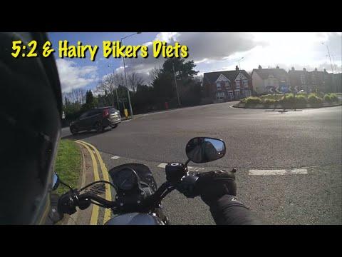 5:2 & Hairy Bikers Diets