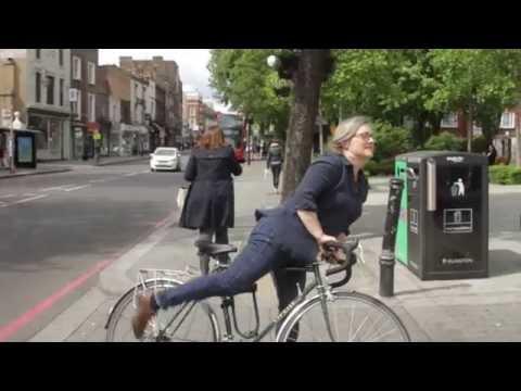Caroline Russell for London - #SharetheSuccess