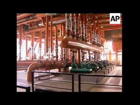 Heating oil delivered in Sarajevo, Serbian heating back to normal, Ukrainian officials at EU
