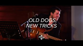 Old Dogs, New Tricks: Live @ Overbury Hall