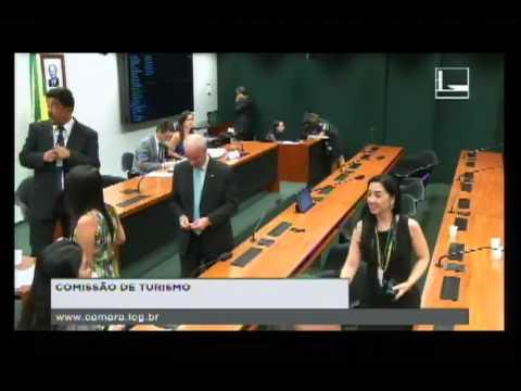 TURISMO - Reunião de Instalação e Eleição - 03/05/2016 - 13:28