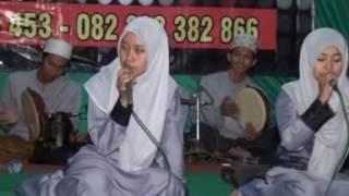 Asmaul Husna | Nurul Jadid Live Sambongrejo