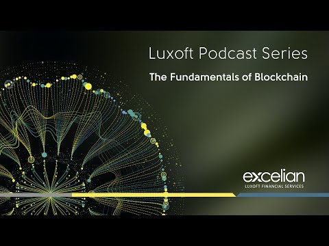 The Fundamentals of Blockchain