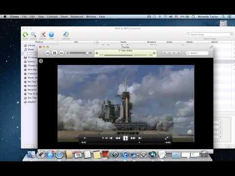 How to Convert iTunes Movies to MP3 on Mac