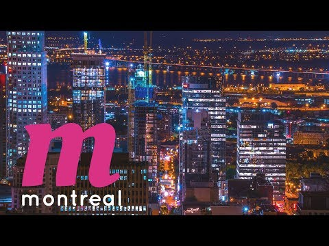 M Montreal Hostel Promo Video