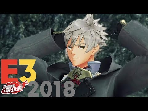 《異度神劍2》新DLC 將回到500 年前解開真相【E3 2018】