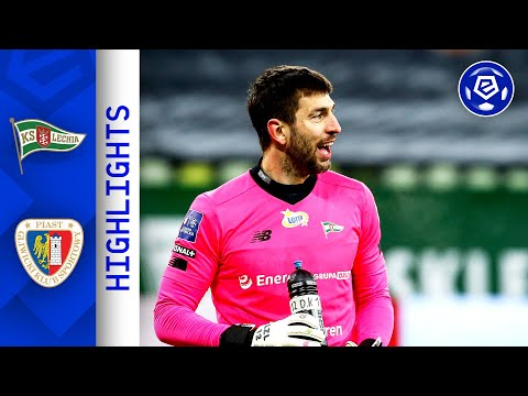 Lechia Piast Gliwice Goals And Highlights