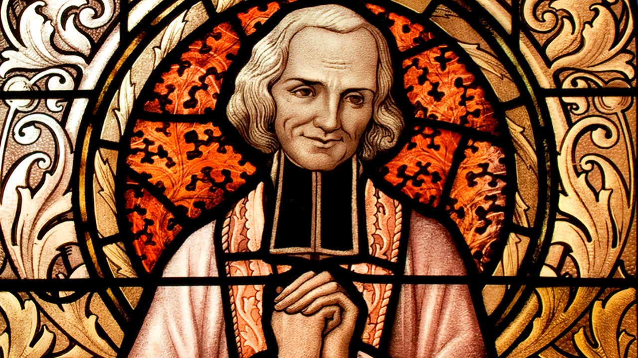 st john vianney St john vianney is a roman catholic parish in northeastern pennsylvania, part  of the diocese of scranton we have two churches -- corpus christi (montdale).