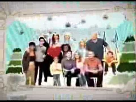 Disney channel Russia - Good Luck Jessie: NYC Christmas - Intro