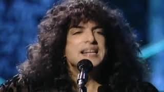 Kiss MTV Unplugged Got To Choose