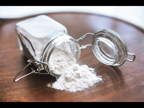 Baking Soda And Athletic Performance