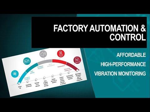 Affordable High-performance Vibration Monitoring