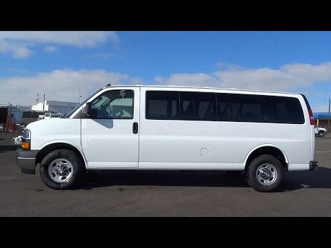 2017 chevrolet express passenger carson city reno. Black Bedroom Furniture Sets. Home Design Ideas