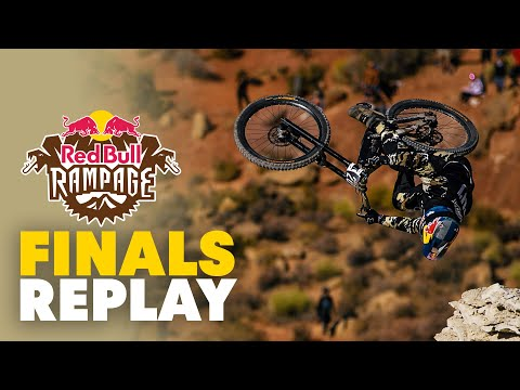 Finals Replay I Red Bull Rampage 2019