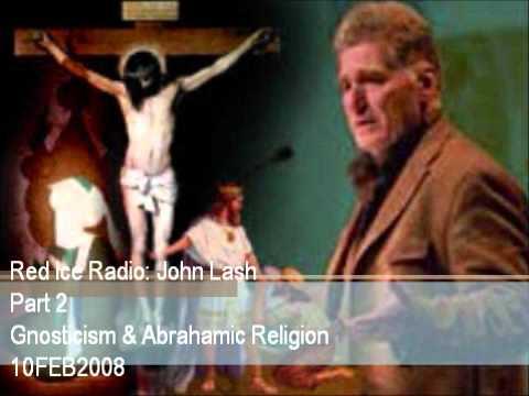 Red Ice Radio: John Lash 10FEB2008 Part 2
