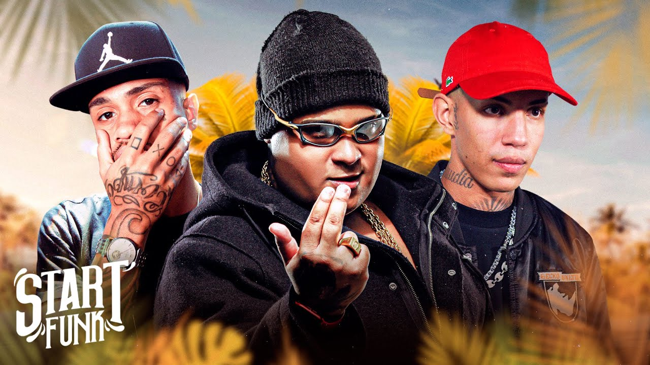 MUITOS ANOS NAMORANDO - MC Ryan SP, MC Don Juan, MC Davi - Solução (DJ 900)