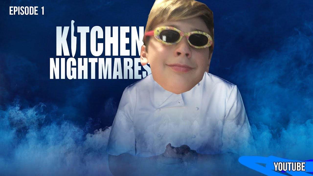 Kitchen Nightmares Nick