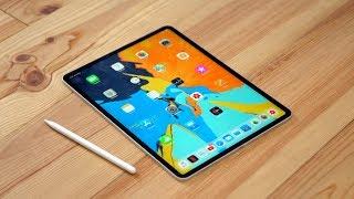 Begeisterung! - iPad Pro 2018 (Unboxing & erster Eindruck)