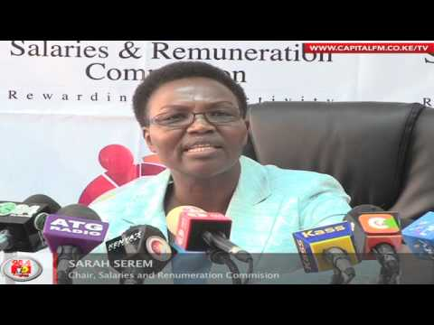 MCAs must undergo job review - Serem Travel Video