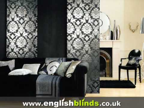 Stylish Contemporary Window Blinds by English Blinds