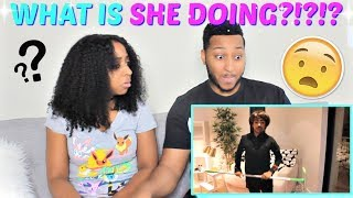 "Liza Koshy ""73 Questions with Jet Packsinski 