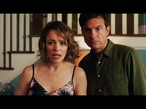 Game Night Trailer 2017 Movie 2018 Rachel McAdams - Official