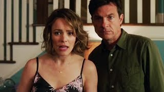 Game Night Trailer 2017 Movie 2018 Rachel McAdams - Official