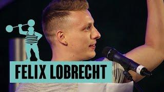Felix Lobrecht - Ein komplett neuer Text von Felix Lobrecht