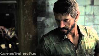 The Last of Us  Русский трейлер '2013'  HD