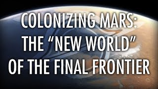 Mars And Beyond With Dr. Robert Zubrin