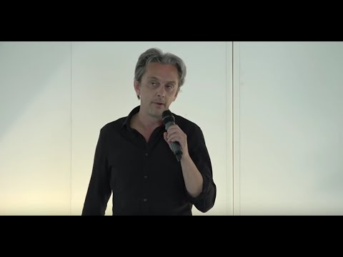 The Life-Sized City | Mikael Colville-Andersen | TEDxMünster
