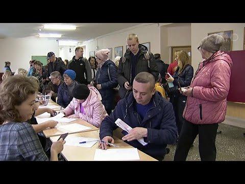 Итоги опроса общественного мнения в Екатеринбурге о месте строительства православного храма.