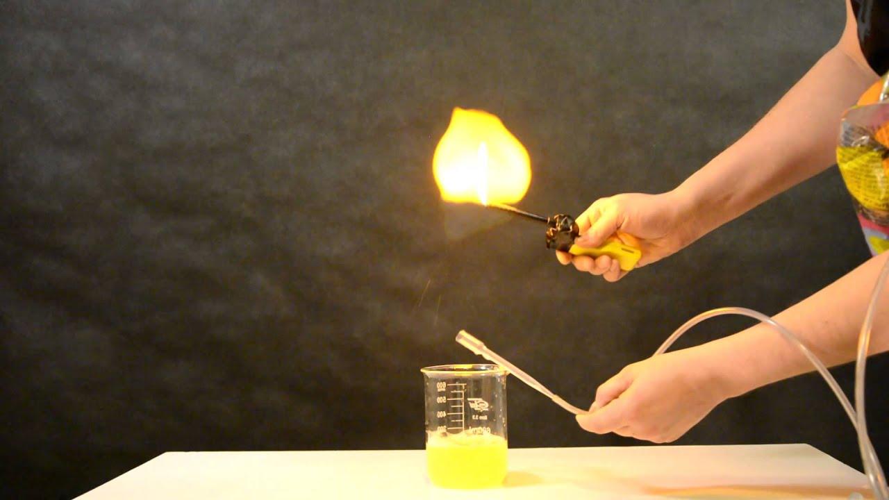 Wybuchowy wodór vs Chipsy Etv e13