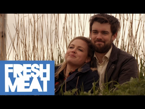 Josie And JP Go Long Distance - Fresh Meat