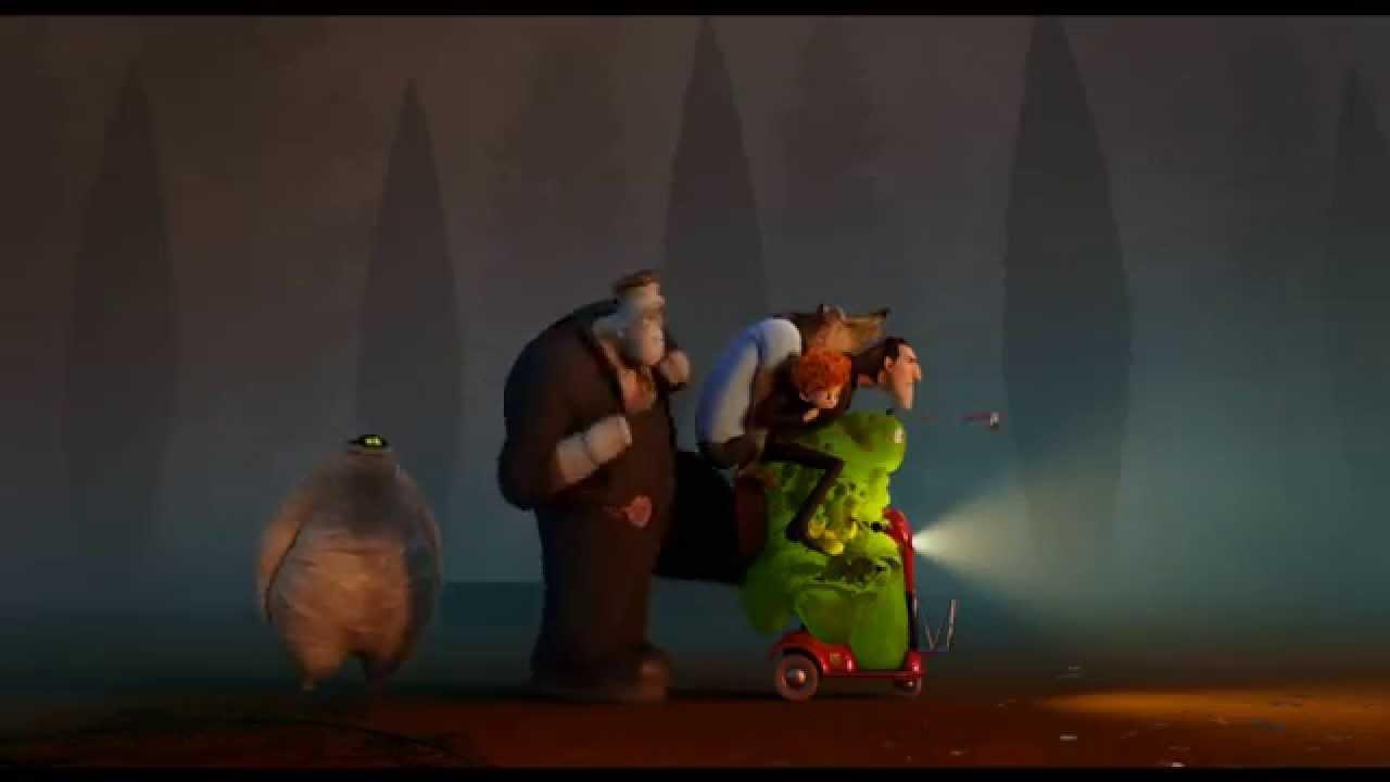 ΞΕΝΟΔΟΧΕΙΟ ΓΙΑ ΤΕΡΑΤΑ 2 (HOTEL TRANSYLVANIA 2) - Official Trailer