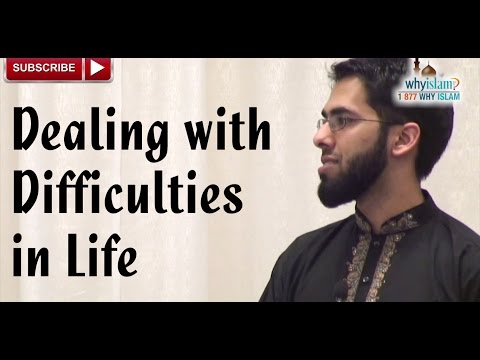 As it is Decreed: Dealing with Adversity | Farhan Abdul Azeez
