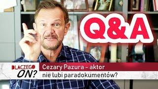 Q&A - CO SADZĘ O PARADOKUMENTACH?