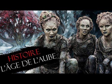 Histoire #1 : l'Âge de l'Aube