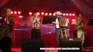Gaúchos de Fato: A música gaúcha como você nunca viu!