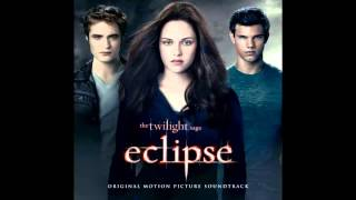 Unkle- With You In My Head (The Twilight Saga: Eclipse Soundtrack)