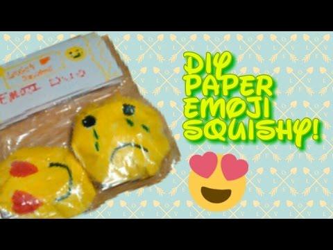 Diy Pill Squishy : DIY Duct Tape Squishy Tutorial! Alyssa s Arts Doovi