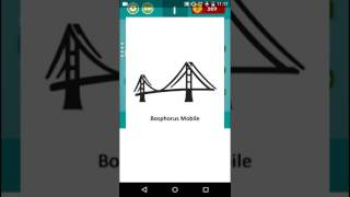 Rebus puzzle by Bosphorus Mobile- solution 1-30
