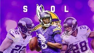 SKOL - 2016 Minnesota Vikings Hype Video