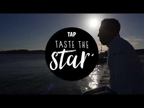Taste the Stars | Chef Rui Silvestre