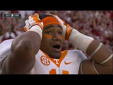 Alabama Football 2015