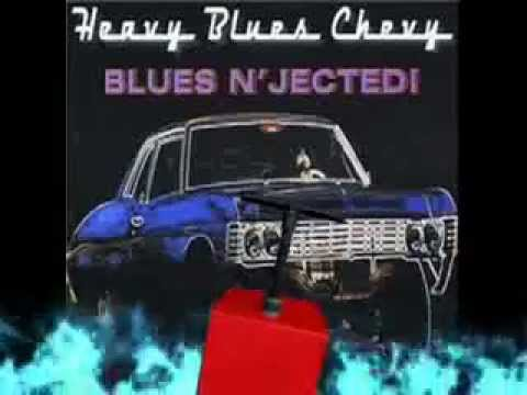 OLD ENOUGH TO KNOW BETTER / MICKY DYCUS AND HEAVY BLUES CHEVY