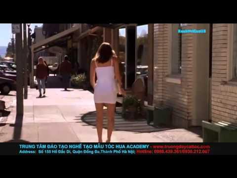 [Video hài] Phim vui cười gặp người đẹp bốc lửa Clip hài hước