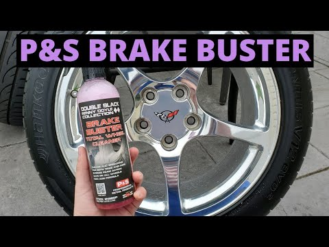 p&s-brake-buster-wheel-cleaning-review-on-c5-corvette
